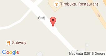 Timbuktu Restaurant