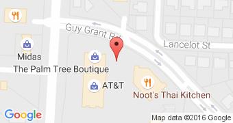 Noot's Thai Kitchen