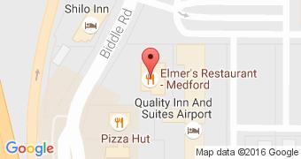 Elmer's Restaurant - Medford