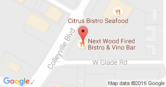 Next Wood Fired Bistro