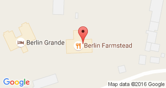 Berlin Farmstead Restaurant