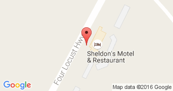 Sheldon's Motel and Restaurant