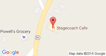 Stagecoach Cafe