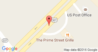 Prime Street Grill
