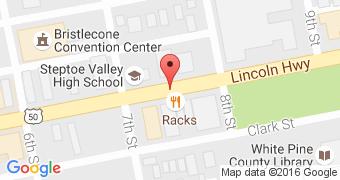 Racks Bar and Grill