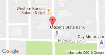 Western Kansas Saloon and Grill