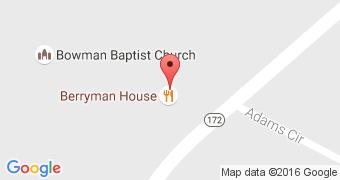 Berryman House