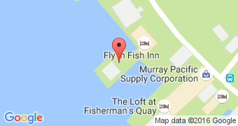 Fly In Fish Inn