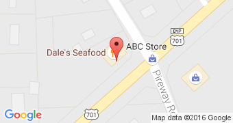 Dale's Seafood