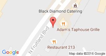 Adam's Ribs