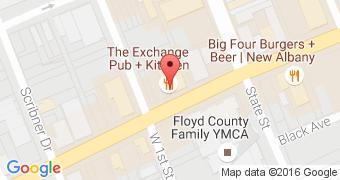 The Exchange Pub + Kitchen