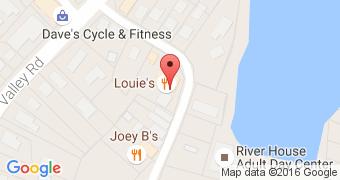 Louie's Italian Restaurant & Bar