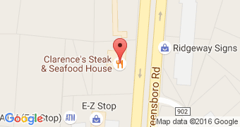 Clarence's Steak & Seafood House