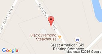 Black Diamond Steak House