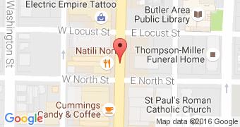 Natili North Restaurant