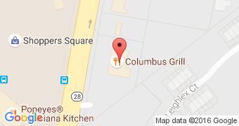 Columbus Grill