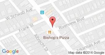 Bishop's Pizza