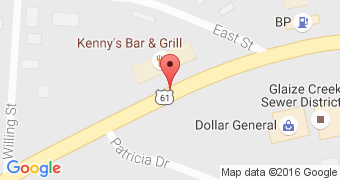 Kenny's Bar and Grill