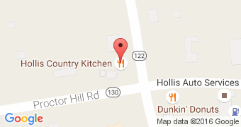 Hollis Country Kitchen