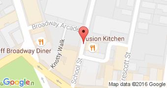 Fusion Kitchen