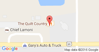 Quilt Country Family Restaurant