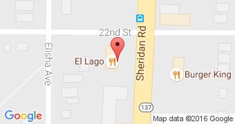 El Lago Restaurant