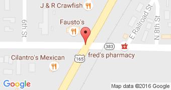 Fausto's Family Restaurant
