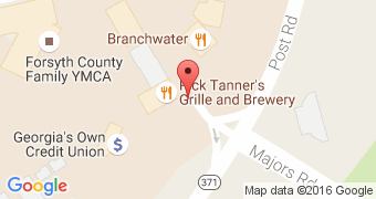 Rick Tanner's Grille and Bar Restaurant