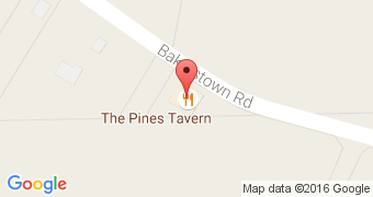 Pines Tavern & Restaurant