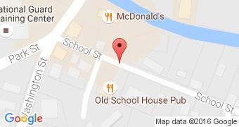 Old Schoolhouse Pub & Restaurant