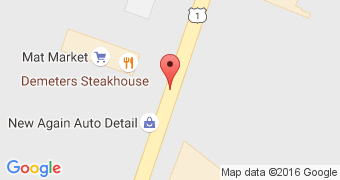 Demeters Steakhouse