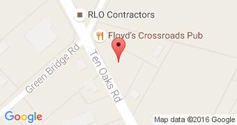 Crossroads Pub