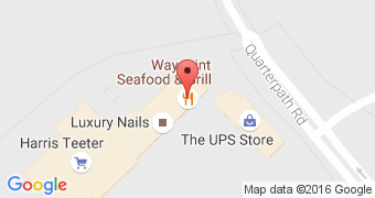 Waypoint Seafood and Grill