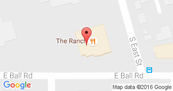 The Ranch Restaurant & Saloon