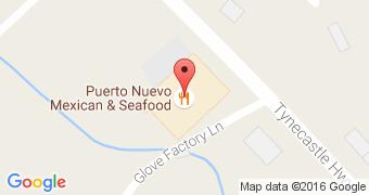 Puerto Nuevo Restaurant