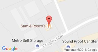 Sam and Rosco's