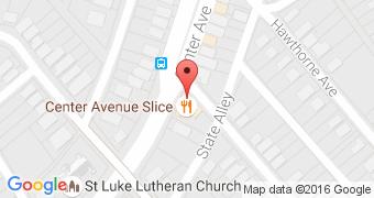Center Avenue Slice