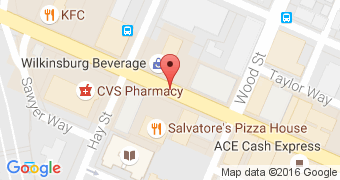 Salvatore's Pizza House