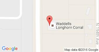 Waddell's Longhorn Corral