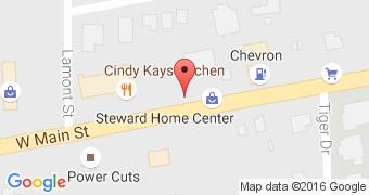 Cindy Kay's Kitchen