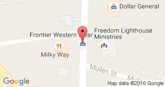 Milky Way Restaurant