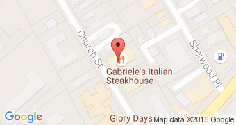Gabriel's Italian Steakhouse