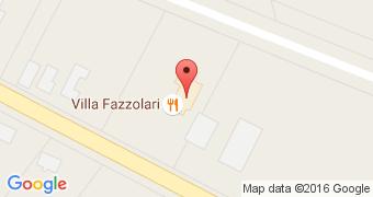 Villa Fazzolari