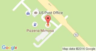Pizzeria Mimosa