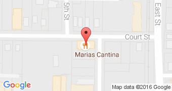 Maria's Cantina