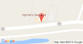 Hymel's Seafood Resturant