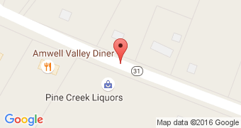 Amwell Valley Diner