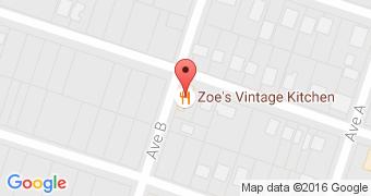 Zoe's Vintage Kitchen