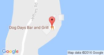 Dog Days Bar & Grill