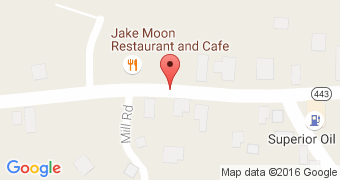 Jake Moon Restaurant & Cafe